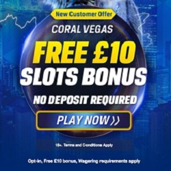 coral 10 casino bonus terms and conditions