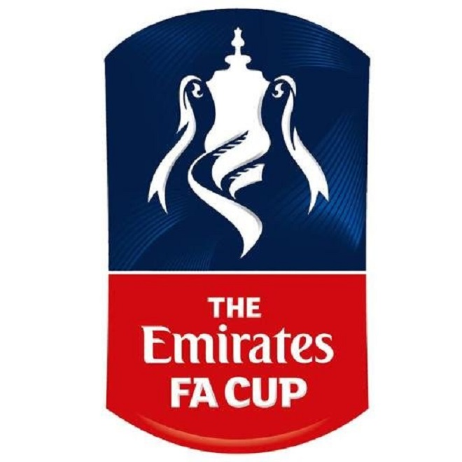 FA Cup round up