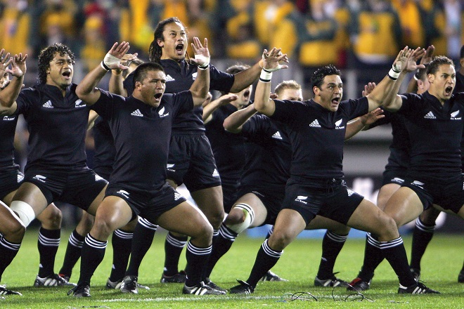 All Blacks over power Lions to take first Test