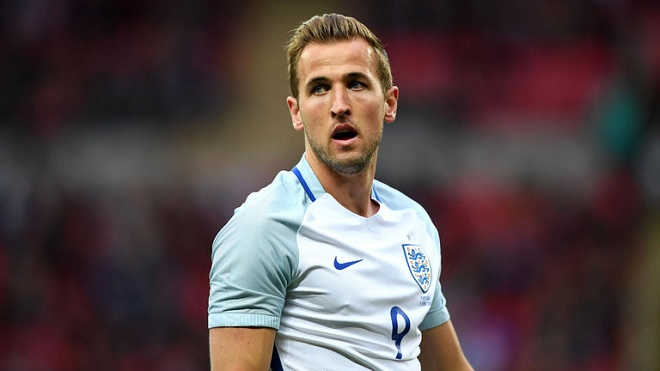 Real Madrid and Manchester United ready to chase Kane