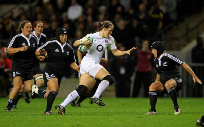 England ready for New Zealand in the final