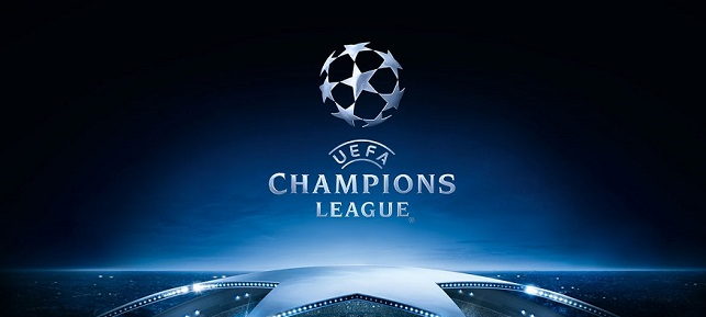 Champions League Knock out draw revealed