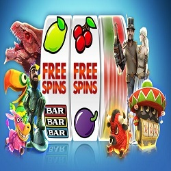 Free Spins Offers