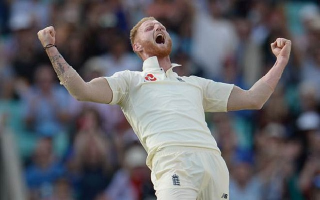 Stokes named in squad for Englands one day series against New Zealand