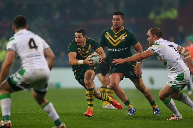 Australia are not taking Samoan threat lightly
