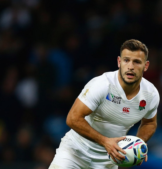 England Skipper on the bench as England rotate squad