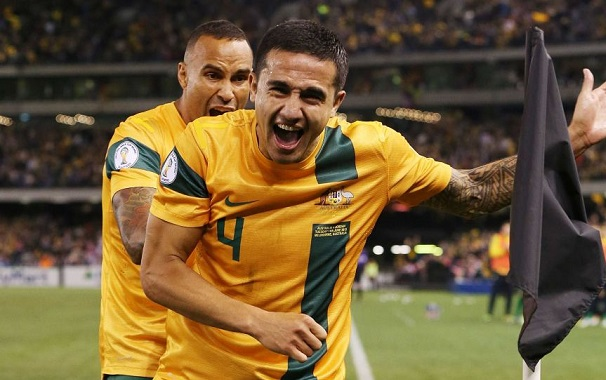 Socceroo's through to World Cup, while Italy sack thier coach