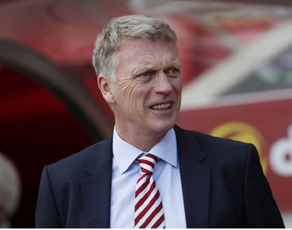 West Ham quick to replace Bilic with Moyes