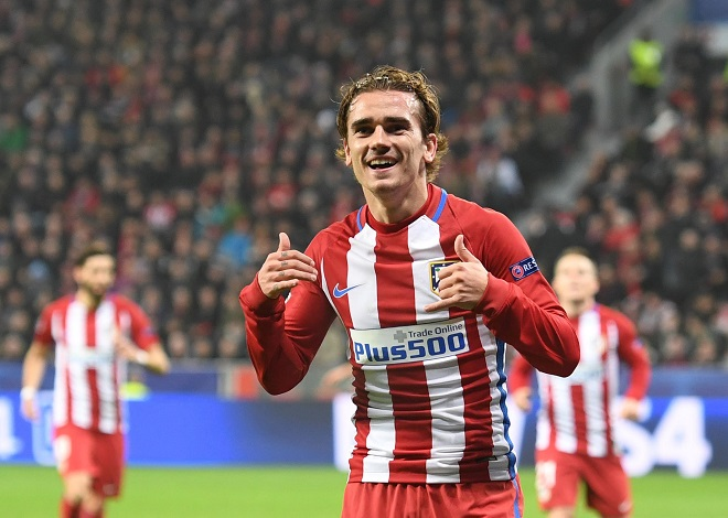 Atletico prepared for life without Griezmann