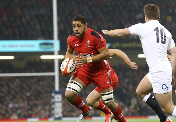 Wales name 39 man squad of Six Nations challenge