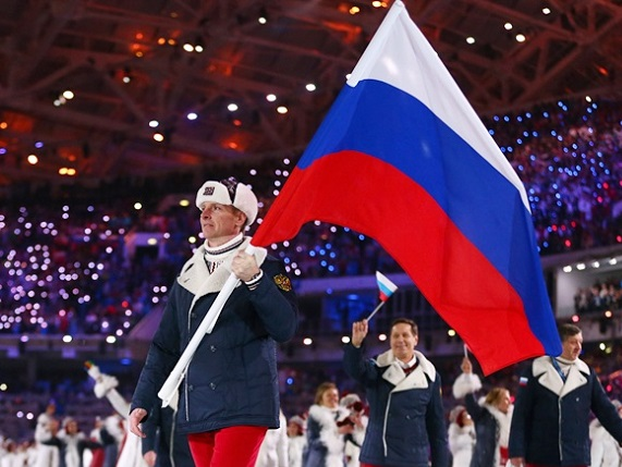 More Russian athletes receive life bans