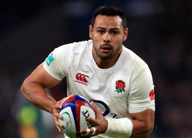 Te'o returns for Englands clash against Italy