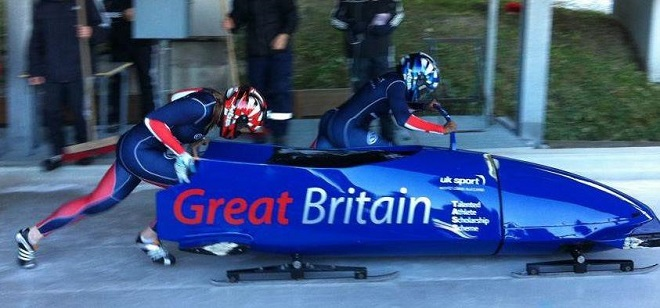 British Bobsleigher to miss Winter Olympics
