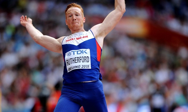 Rutherford to miss the Commonwealth Games
