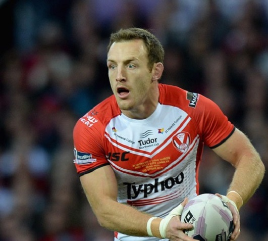 Saint's stay clear at the top, while Wigan stun Catalans