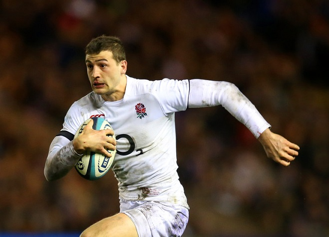 England's title hopes lost as they fall to defeat in Paris