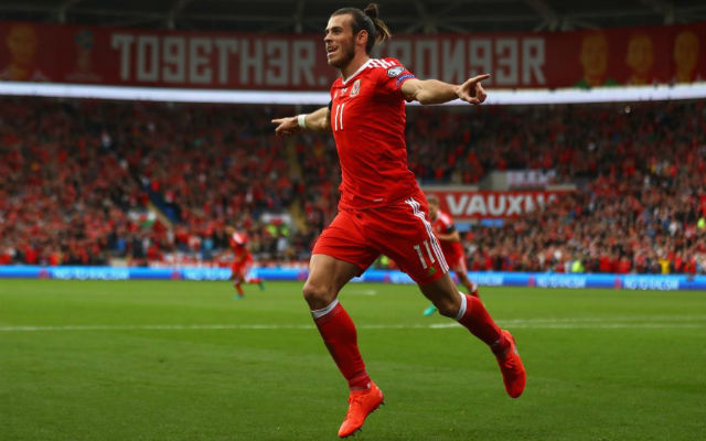 Bale nets Hat-trick has Giggs off to a record start