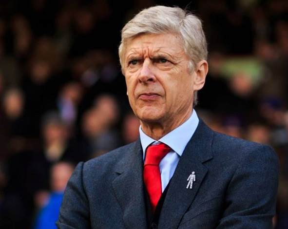 No last hooray for Arsene Wenger and Arsenal