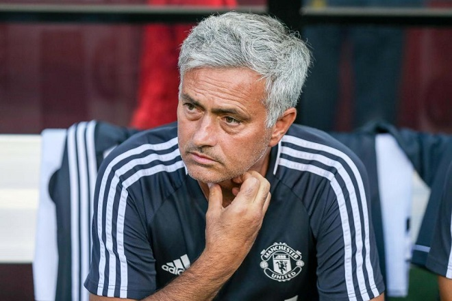 Mourinho says Semi final places are still up for grabs!